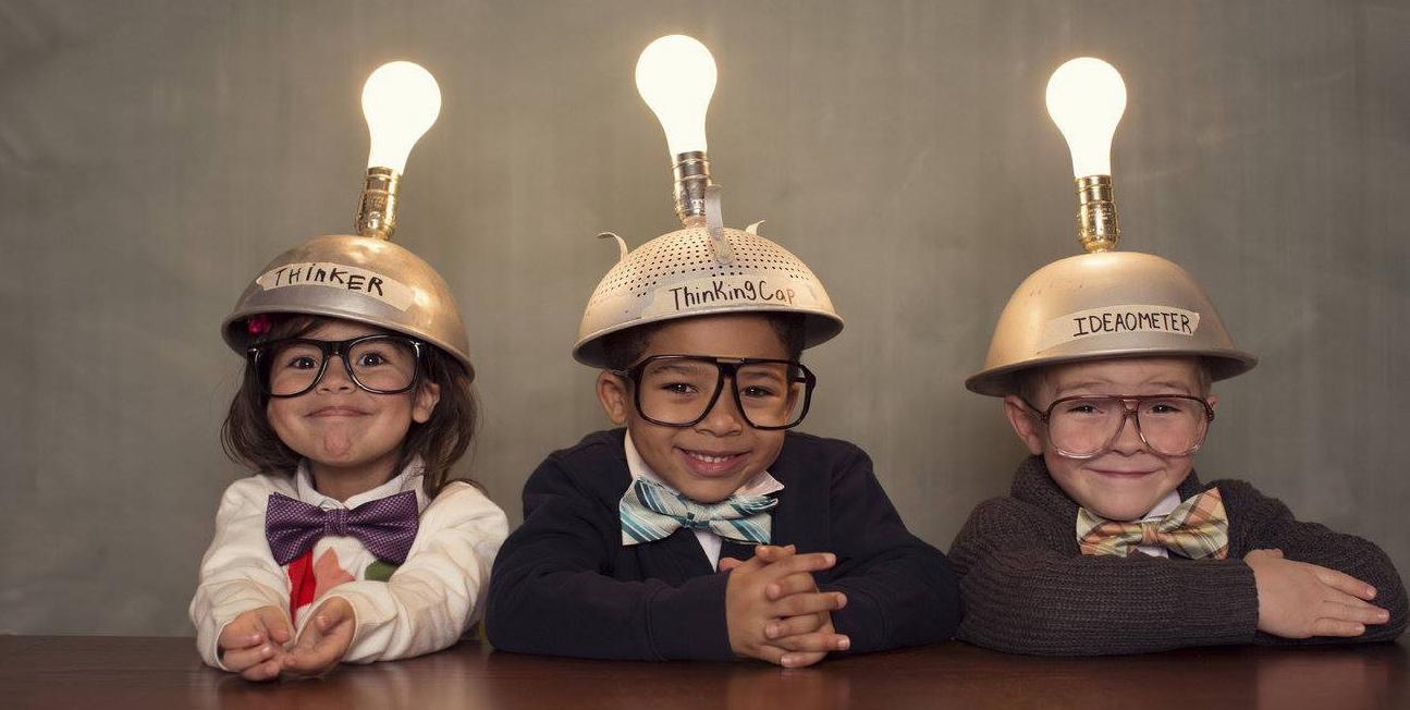 Idea Kids