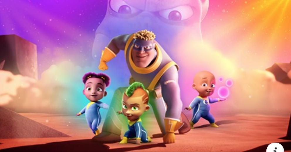 Fearless Netflix Pic